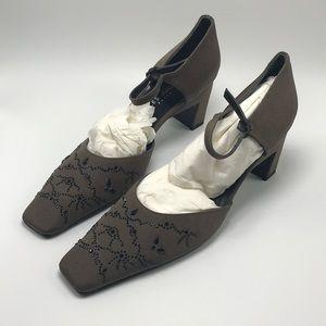 New Charles Jourdan of Paris Heels